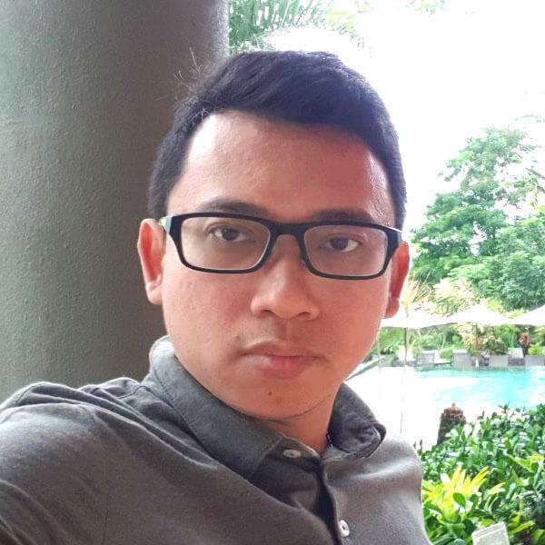 Benny Ho